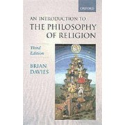 Oxford Univ Pr An Introduction to the Philosophy of Religion