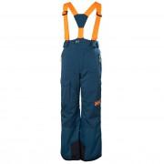 Helly Hansen Kids Junior No Limits Trouser Azul 128/8