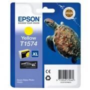 Epson Originale Stylus Photo R 3000 Cartuccia stampante (T1574 / C 13 T 15744010) giallo, Contenuto: 25 ml