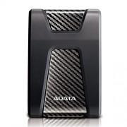 Ext. HDD ADATA HD650 2TB 2.5'' Black 3.1
