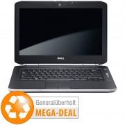 """Dell Latitude E5420, 35,6 cm/14"""", Core i3, 4 GB, 320 GB (generalüberholt)"""