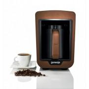Aparat de preparat cafea turcească Gorenje ATCM730T, 730 W, 0,27 l, Maro
