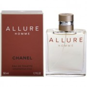Chanel Allure Homme тоалетна вода за мъже 50 мл.