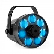 Beamz Micro Acis Foco LED Multicolor (Sky-153.673)