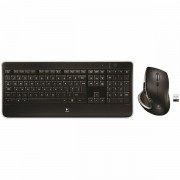 LOGITECH Wireless Performance Combo MX800 - INTNL - US layout