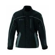 Moto bunda M-TECH J.Black Jacket černá