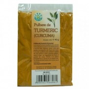 Turmeric pulbere 40g