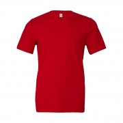 Tričko Bella Jersey - červené