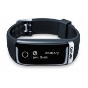 Beurer AS 87 aktivitás érzékelő Bluetooth-al 3 év garanciával fekete