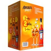 Aperol Gift Box 0.7L