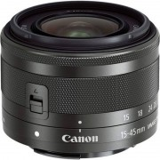 Canon Objetivo EF-M 15-45mm F3.5-6.3 IS STM
