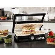 Nova Nsg-2455 Grill(black with grey)