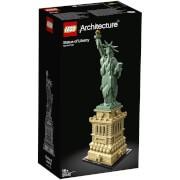 LEGO Architecture: Vrijheidsbeeld (21042)