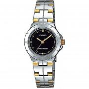 Reloj Casio Modelo: LTP-1242SG-1C Para: Mujer