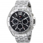 Reloj Tommy Hilfiger 1791047-Plateado