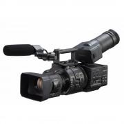 Sony NEX-FS700R + 18-200mm F/3.5-6.3 PZ E OSS - Videocamera - 2 ANNI DI GAR. ITALIA