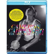Video Delta The sound of my life - Cameron Carpenter - Blu-Ray