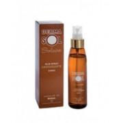 Meda Pharma Spa Dermasol Solaire Olio Spray Abbronzante Corpo Protezione Bassa 125ml