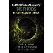 Méthodes algébriques et diagrammatiques dans ManyFermion Theory par Harris & Frank
