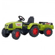 Tractor Claas Ares