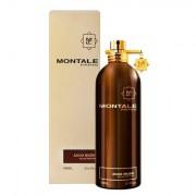 Montale Paris Aoud Musk eau de parfum 100 ml unisex scatola danneggiata