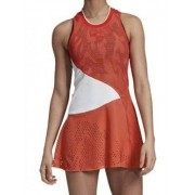 ADIDAS Stella McCartney Dress Red (M)