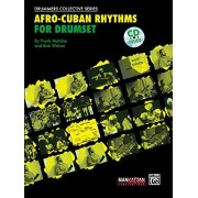 Frank Malabe Afro-Cuban Rhythms for Drumset