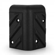Electronic-Star 4 броя защитни протектори за високоговорители, 52x52x85mm (144-Set)
