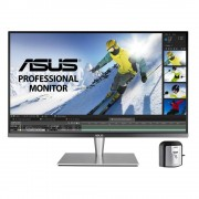 Asus PA32UC-K Monitor Piatto per Pc 32'' 4K Ultra Hd Led Grigio