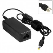 US Plug AC Adapter 19V 4.74A 90W for Acer Laptop Output Tips: 5.5x1.7mm