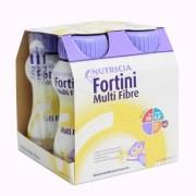 Nutricia Fortini Multi Fibre Banan 4 x 200 ml