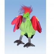 Papuga - pacynka