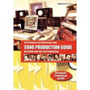 PPVMedien Song Production Guide Libros guia