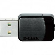D-Link Wireless AC DualBand USB Micro Adapter - DWA-171
