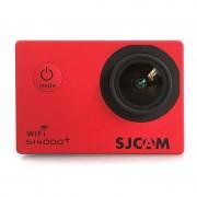 SJCAM SJ4000+ 2K - Câmara Desportiva