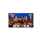 Smart Tv Philco 50 LED Ultra HD 4K PTV50F60SN
