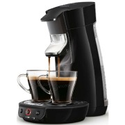 HD 7829/60 sw - Kaffeeautomat Senseo VivaCafe HD 7829/60 sw