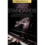 Wise Publications Piano Playbook: Jazz Standards