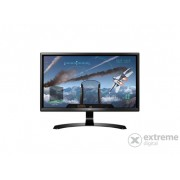 Monitor LG 24UD58-B UHD IPS LED