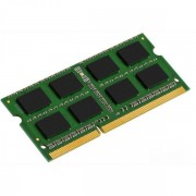 Memoria RAM Kingston 8GB 1600MHz DDR3 SODIMM 1600Mhz CL11 - KVR16LS11/8