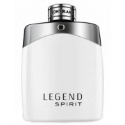 Mont Blanc Legend Spirit Homme Eau De Toilette 100 Ml Spray - Tester (3386460074902)