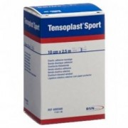 Bsn Medical Tensoplast sport - benda elastica adesiva ipoallergenica10cm x 2,5m
