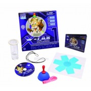 Ein O Science X Lab Vol Dvd Lab Kit