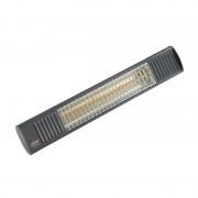 Burda WTG Burda TERM 2000 IP67 Low Glare Infrarot-Heizstrahler (Farbe: Anthrazit)