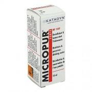 Katadyn Deutschland GmbH MICROPUR forte MF 100F flüssig 10 ml