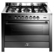 Bompani Cucina BO683SC/N Semiprofessionale forno elettrico 100x60
