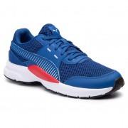 Pantofi PUMA - Future Runner Premium 369502 06 Galaxy Blue/White/Red/Black