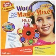Small World Toys Learning - Word Magic Mixer