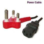 Power Cable Dedicated IEC Kettle 5M Black