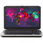"Laptop DELL, LATITUDE E5530 NON-VPRO, Intel Core i3-3110M, 2.40 GHz, HDD: 320 GB, RAM: 8 GB, unitate optica: DVD RW, video: Intel HD Graphics 4000, webcam, 15.6"" LCD (WXGA), 1366 x 768"